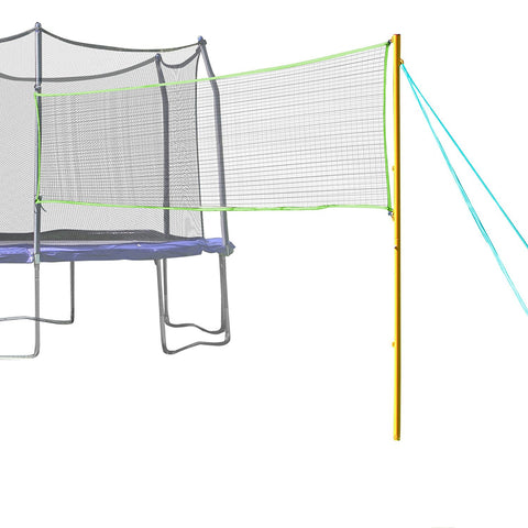 Skywalker Trampolines Azooga Volley Ball Net Trampoline Enclosure Attachment