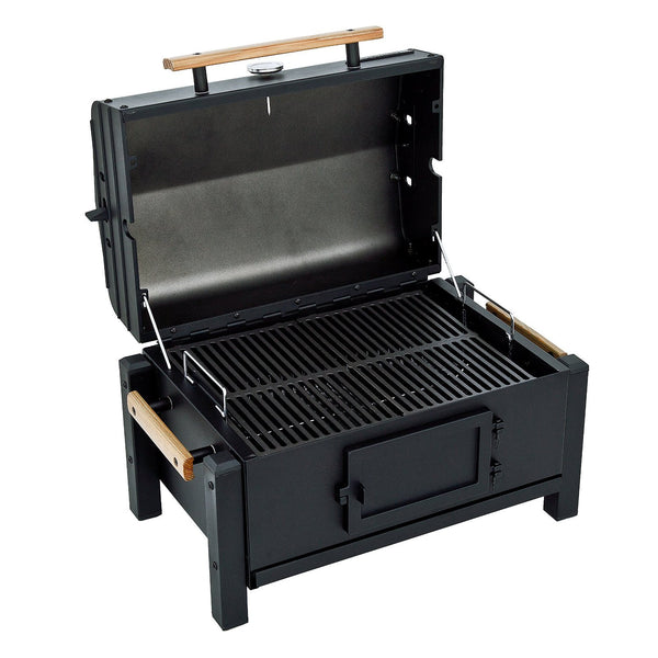 Char-Broil Portable CB500X Charcoal Grill