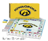University of Iowa - Iowaopoly