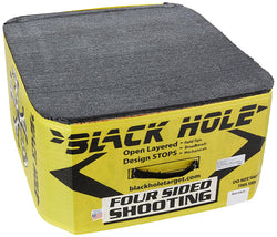 Field Logic Black Hole Archery Target