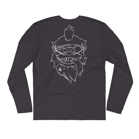 Shreti Long Sleeve