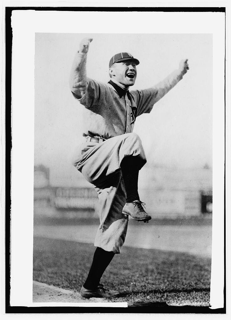 8 x 10 Reprinted Old Photo of [Baseball] 1914 National Photo Co  82a