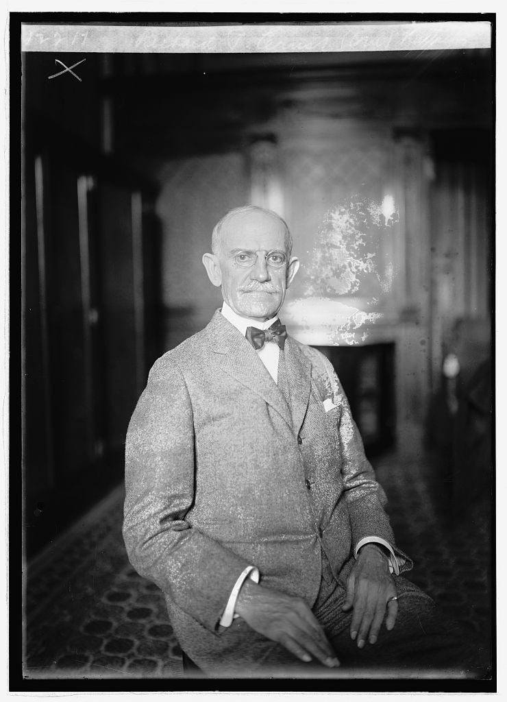 16 x 20 Reprinted Old Photo of Richard P. Ernst. (Sen.), Kentucky 1921 National Photo Co  67a