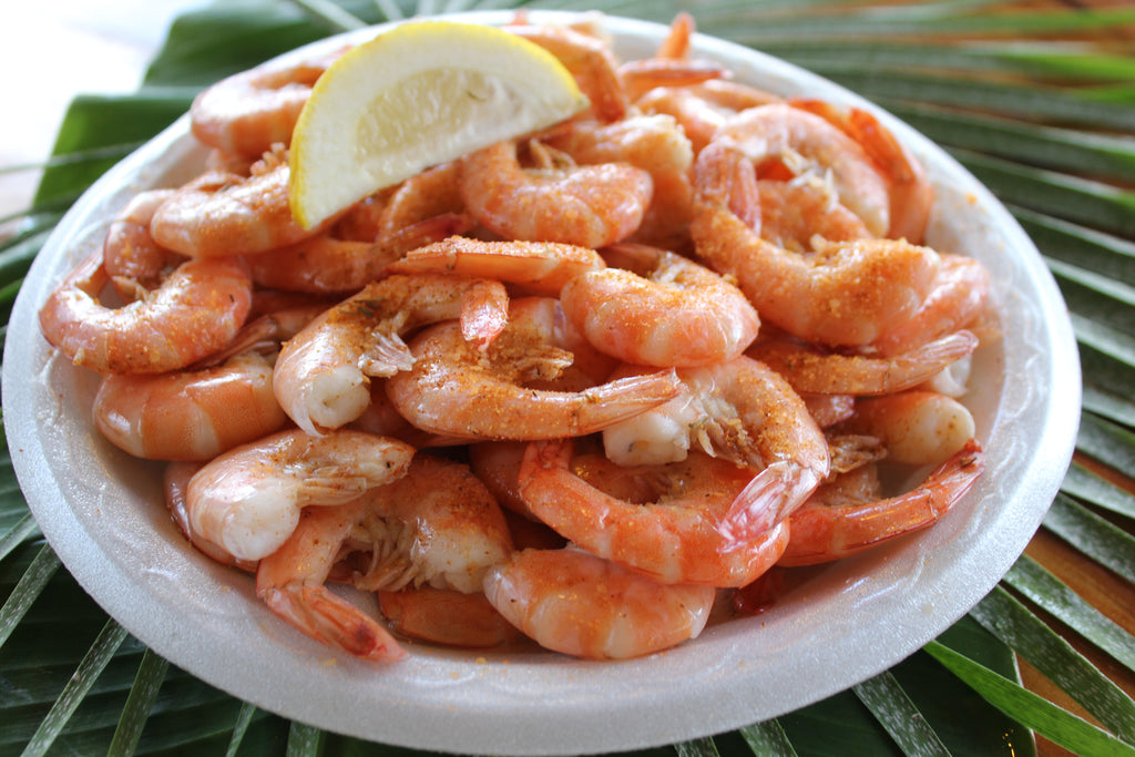Crab Shack Shrimp