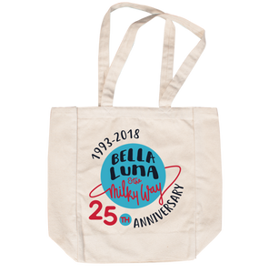 25th Anniversary Tote Bag