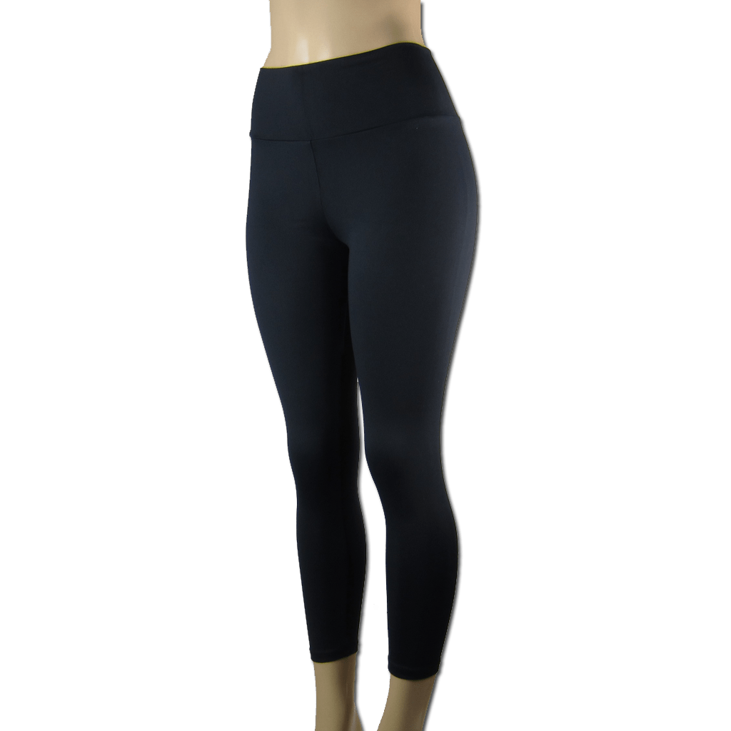 Everywear Activewear Leggings Basic Black