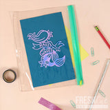 Mermaid Fresh Cut SVG Bundle
