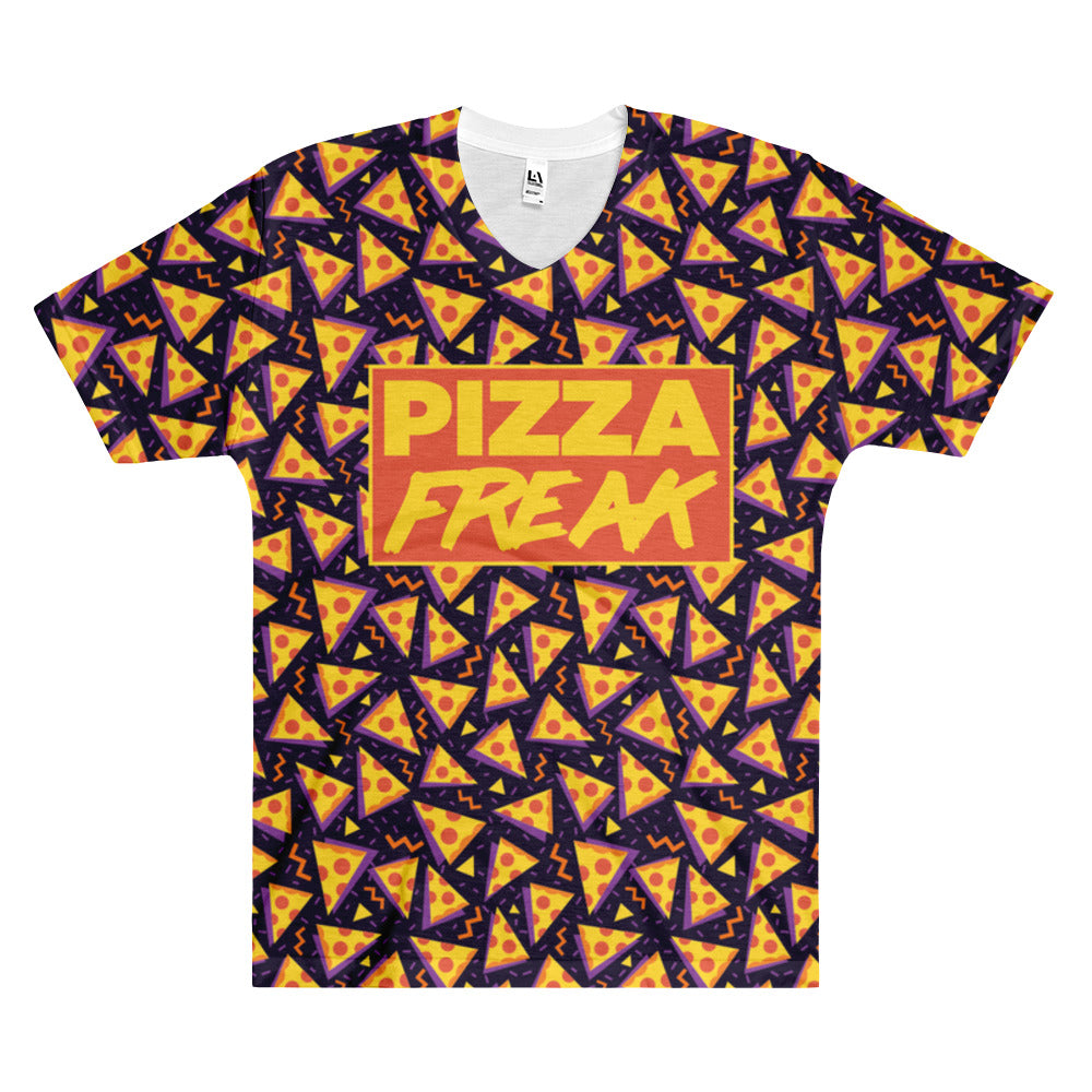 Pizza Freak 2 ALL OVER