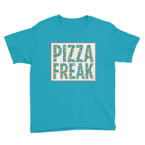 Pizza Freak Kid's Tee!