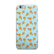 iPhone 6/6s, 6/6s Plus Pizza Case