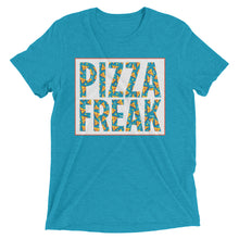 PIZZA FREAK