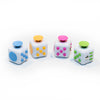 CUBE White Series (SET of 4)