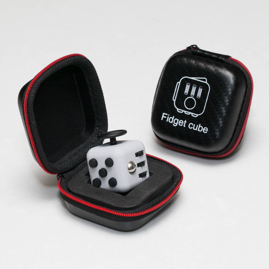 Fidget Cube Travel Case