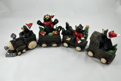 Black Bear Train