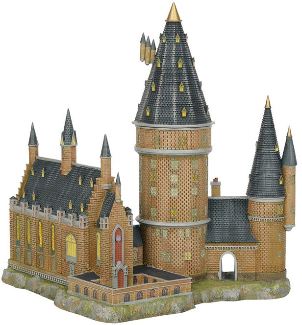 Hogwarts great hall department 56