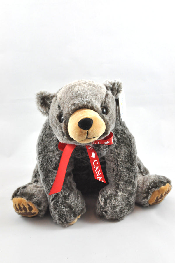 Grizzly Bear Stuffy