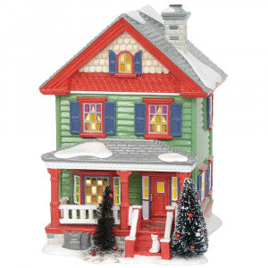 aunt bethanys house department 56