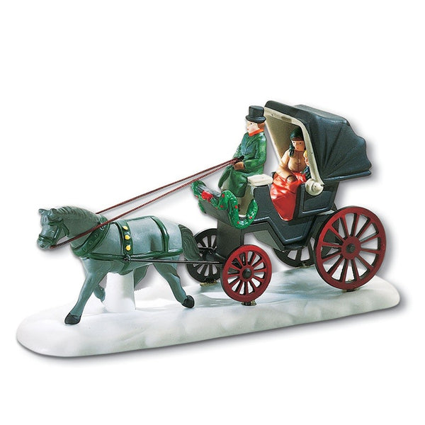 central park carriage department 56