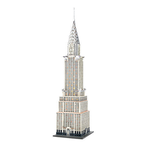 The Chrysler building department 56