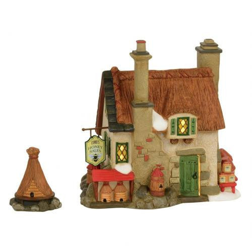 combs honey cottage department 56