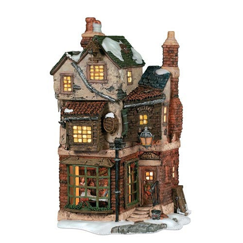 Cratchit's Corner department 56
