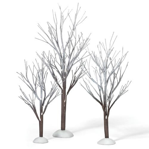 First frost trees department 56