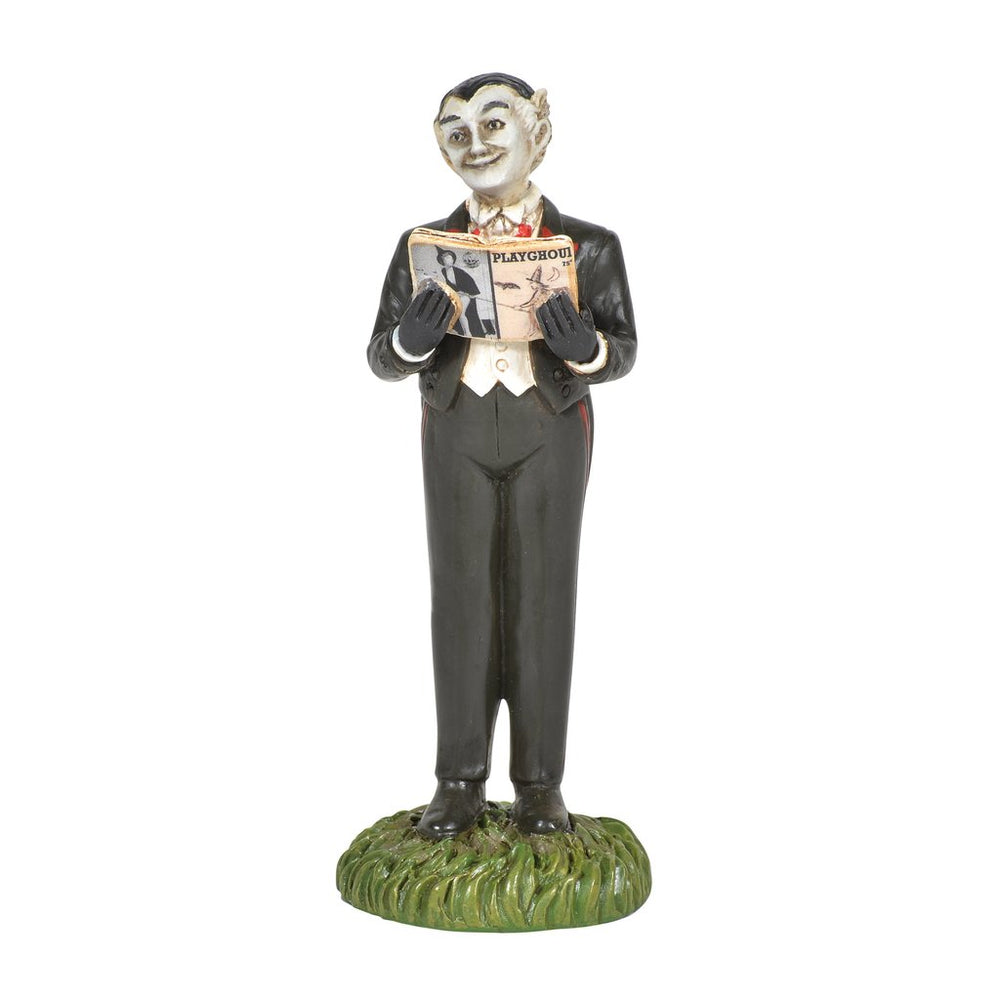 grandpa munster department 56