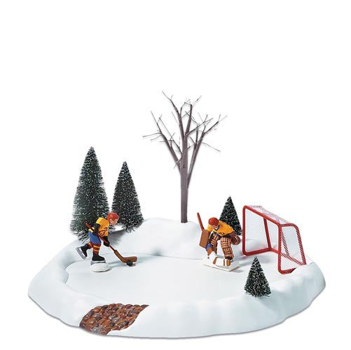 hockey practice department 56