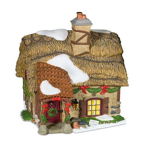 Hollyberry cottage department 56