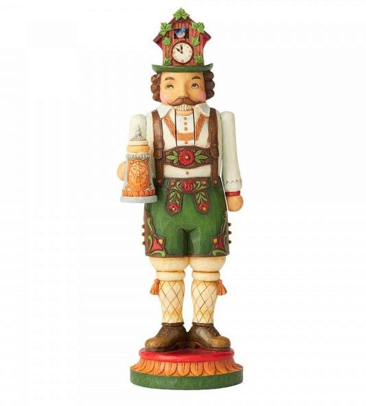 German Nutcracker