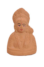 15 Inch Sasya Ganapathi Kit with Gowri