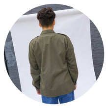 UTILTY JACKET - MEN'S SIZE S