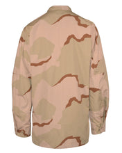 CAMO JACKET - MEN'S SIZE XL