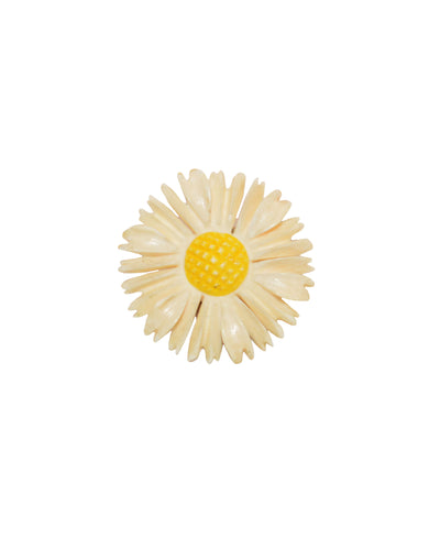 SINGLE DAISY CLIP ON
