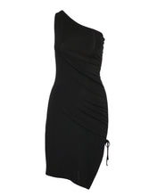DRAWSTRING DRESS - WOMEN'S SIZE S