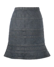 MARC JACOBS DENIM SKIRT - WOMEN'S SIZE 10