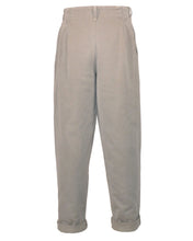 PLEATED PANT - MEN'S SIZE 40
