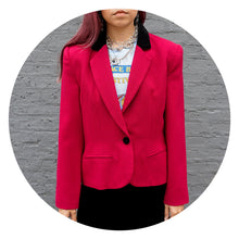 POWER PUSH BLAZER - WOMEN'S SIZE M