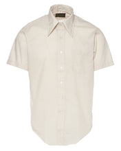 SIMPLE BUTTON UP - MEN'S SIZE M/L