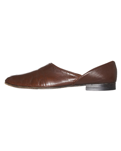 SAKS FIFTH AVENUE LOAFERS - MEN'S SIZE 10
