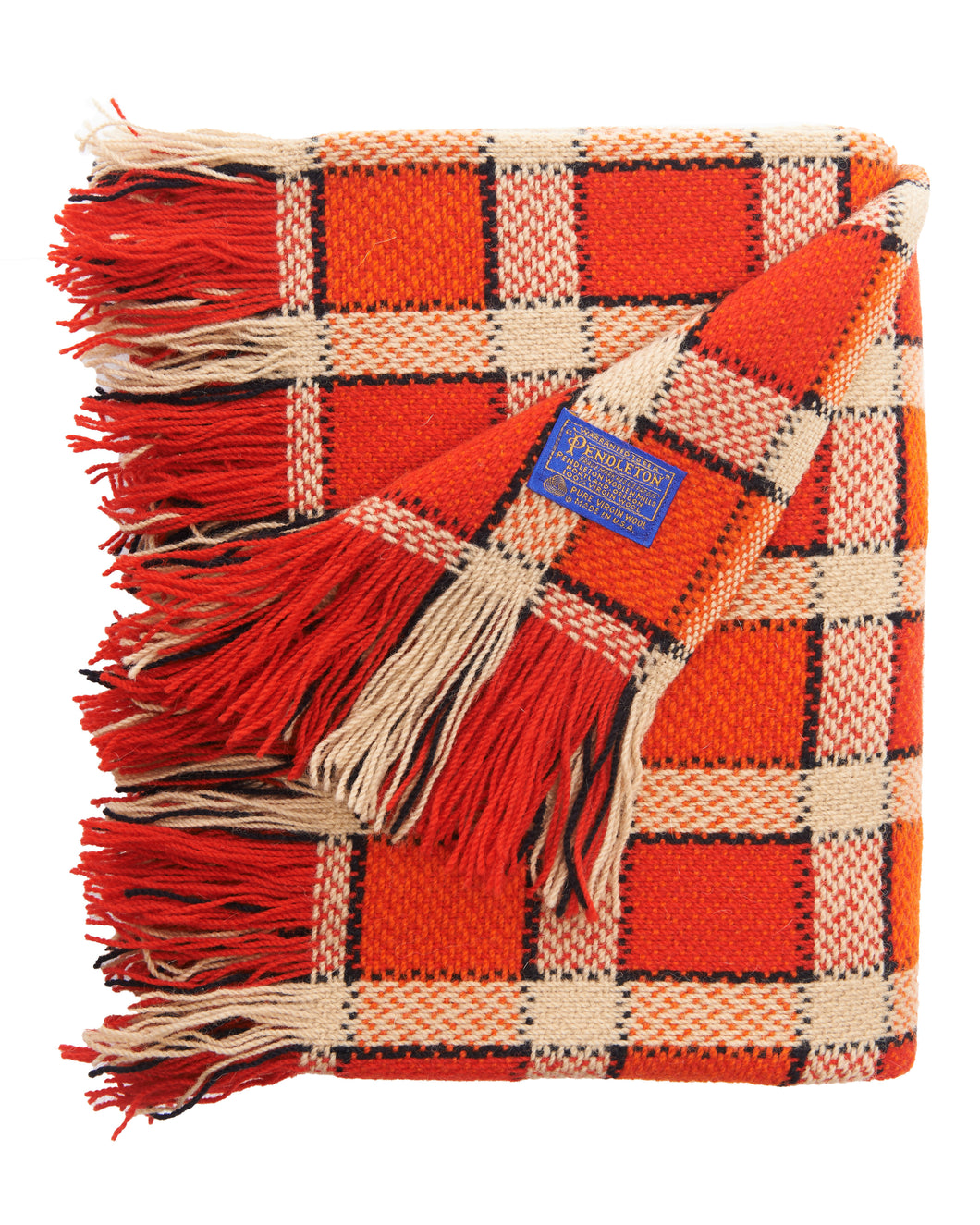 PENDLETON THROW