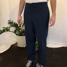 STRIPED TROUSER - MEN'S SIZE 36