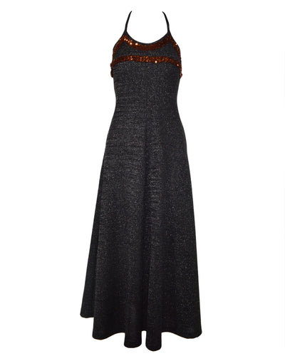 SHIMMER MAXI - WOMEN'S SIZE S
