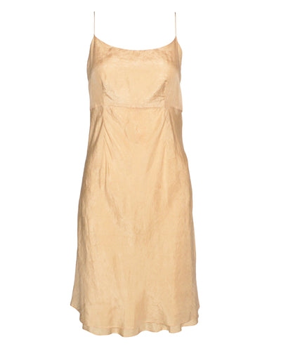 SLIP DRESS - WOMEN'S SIZE S/M