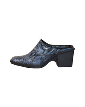 SLITHER MULE - WOMEN'S SIZE 6