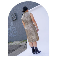 SLITHER DRESS - WOMEN'S SIZE M