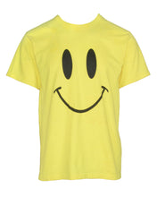 SMILEY TEE - UNISEX SIZE M