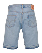 SMILEY/FROWNY SHORT - MEN'S SIZE 34