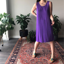 STRETCH DRESS - WOMEN'S SIZE L