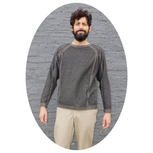 TONAL SWEATER - MEN'S SIZE XL